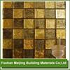 good adhesive high quality hot melt glue laminating machine for foil mosaic