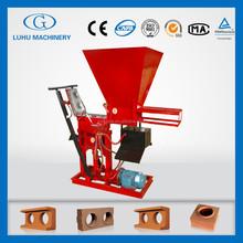 Eco brava china clay brick making machine south africa , small clay brick making machine for sale