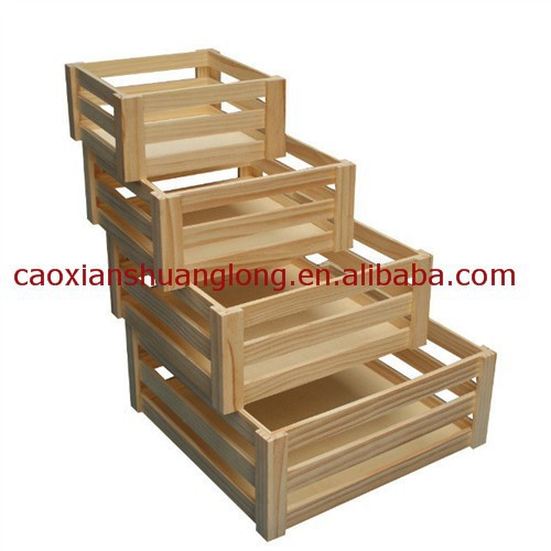 Wooden Fruit Crates uk Cheap Wooden Fruit Crates For