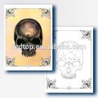 melhor vender o projeto do tattoo livro