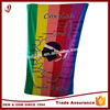 100% Cotton Custom Printing Promotion Beach Towel High Quality