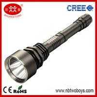 cree-(t6) led flashlight