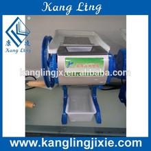 manual slicing and shredding machine