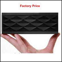 Jambox Style Portable Wireless Bluetooth Speakers Stereo Big Sound HIFI CUBE Voice Speaker +TF card+Mic handsfree