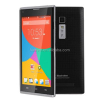 Blackview Crown 16GB Black, 5.0 inch 3G Android 4.4.2 Smart Phone, MTK6592W 8 Core 1.7GHz, RAM: 2GB, Dual SIM, WCDMA & GSM