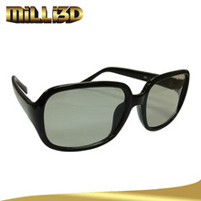 linear polarizer glasses 3d blue movies