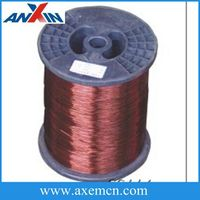 High Temp Winding Enameled Aluminum Wires for Transformer