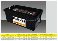 Sealed Maintenance Free Car Battery 12V200AH SMF N200 Lead Acid CAR BATTERIES FOR CAR STARTING Japan Technology Standard