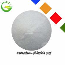 Chemical Potassium Chloride KCl Fertilizer