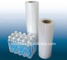 PE Shrink Wrapping Film
