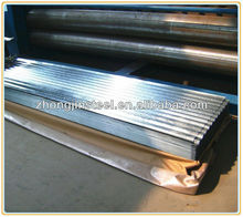 factory strict quality control corrugated gi sheet price