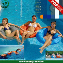 Pool swim chair / bean bag floating chair
