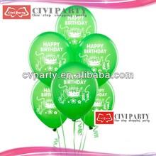 high quality latex ballon,advertising ballon,party ballon picture of balloons