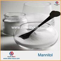 sweetener mannitol (pharm grade/food grade)