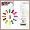 Gelgirl easy soak off 300 german nail gel,3d gel nail