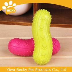 TPR pet toys for kids