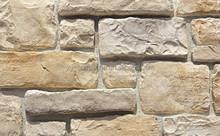 white big stone pieces