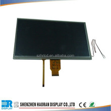 [New Product And Hot Sale]Anti-glare 10.1 inch LVDS 1024x600 tft lcd module display
