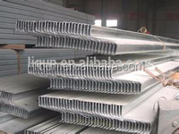 2015 ISO china wholesale Low Price and Best quality Z purlin Z type channel Z steel for building materials