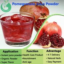 100% pure Pomegranate peel extract/Pomegranate peel extract