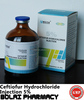 /product-gs/veterinary-medicine-5-ceftiofur-hydrochloride-antibiotic-injection--60358405454.html