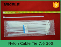 MKCT-7.6*300 automatic Production nylon cable tie machine