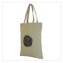 Natural Cotton Canvas Tote Bag and Custom Tote Bag Canvas