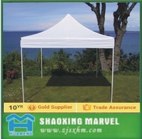 outdoor garden folding wedding party tents for hot sale