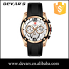 watch manufacturers in china whosale chronograph watches men