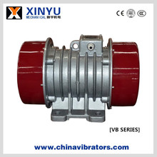 Hot selling three phase explosion proof hub motor 20KW widely used on vibrating grizzly