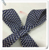2015 Beautiful polyester weave flat rope