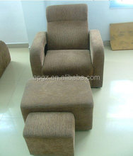 Pipeless Foot Pedicure Spa Chair Used in Spa Massage Salon Shop for Sale
