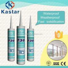 General purpose fda approved silicone sealant