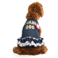 custom pet life jacket