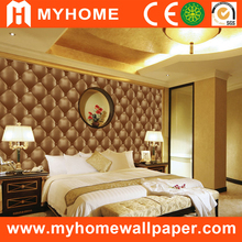 Good sale 3d wallpaper home decoration wall papers home decor