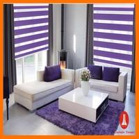 Curtain times living room zebra roller blind zebra fabric for roller blinds