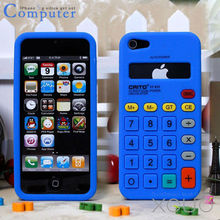 Best selling Silicone phone case for iphone5,for iphone5 cover for promotional gifts,computer style for iphone5 5g