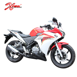 New Style Double Beam Chinese Cheap 250cc Motorcycle 250CC Racing Motorcycle 250cc Sports bike For Sale Rapid250N
