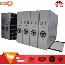 Mobile Compactor,Mobile Shelving Storage,High Density Cabinet