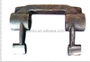 release fork 12817 with high quality for Shacman truck spare parts