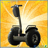 Promotion battery operated off road scooter self balancing wheeler with CE