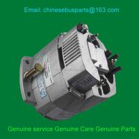 Bus alternator model 8SC3238VC H11A 28V 150A 8PK diameter 60 for YC6108ZLQB brand Prestolite alternators
