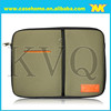 Neoprene Waterproof Laptop Sleeve Case Cover For Kindle Ipad Tablet PC