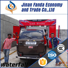 CHINA FD low price automated car wash,car wash machine,automatic car wash machine
