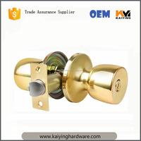 Knob door lock 570ET-PB