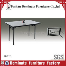 Top level best sell restaurant dinning tables and chairs