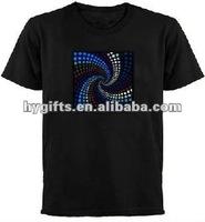 Equalizer EL T-Shirts