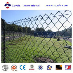 Reliable Supplier ISO 9001:2008 the most popular design pvc coated cheap pvc chain link dog kennel