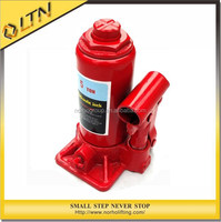 High Quality&Best Price CE GS Approved Hydraulic Bottle Jack 2T To 50T/Manual Car Jack