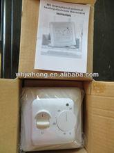 Room Floor heating thermostat air condition temperature control switch 3m sensor